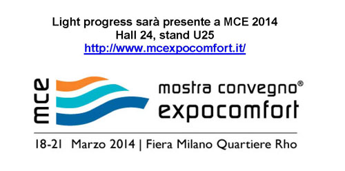 UV-WATER MCE Expoconfort